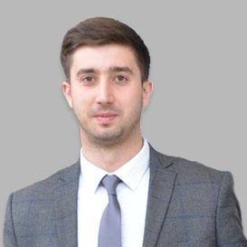 Алишер Фаррухзода