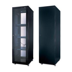 SCS, Cabinets, Racks