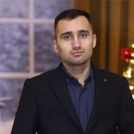 Хабибуллоев Фаррух