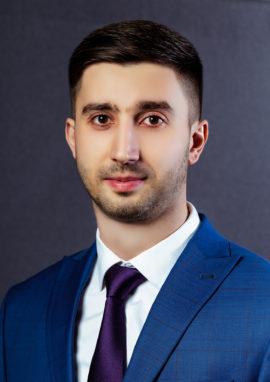 Alisher Farrukhzoda
