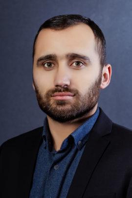 Farrukh Habibulloev