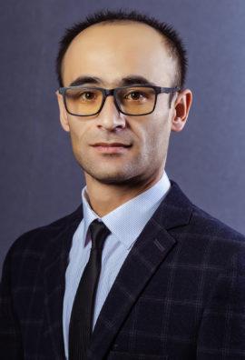 Ozar Boboev