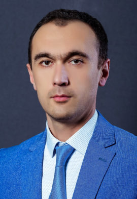 Zarif Akramov