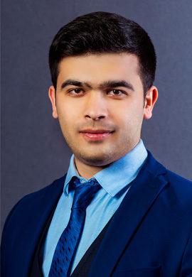 Zafar Utaganov